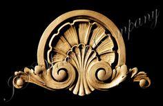 JP Weaver Company | Mobile | Centerpieces Shells