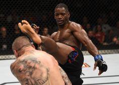 No UFC Lineker x Dodson fique de olho em Will Brooks e Ketlen Vieira - Globo.com