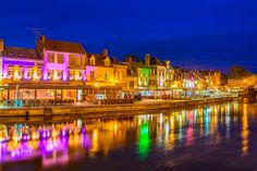 Awesome, underrated places to visit in Europt-Amiens France