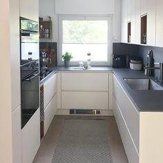 Home Renovation Kitchen All About New Kitchen Renovation Ideas Kitchen Room Design, Home Decor Kitchen, Kitchen Interior, New Kitchen, Home Kitchens, Kitchen Ideas, Kitchen Designs, Mini Kitchen, Little Kitchen