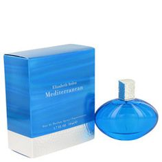 Mediterranean by Elizabeth Arden Eau De Parfum Spray 1.7 oz (Women)