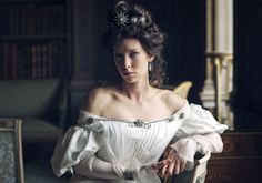 So Many Period Dramas: Photo Vanessa Kirby as Estella Period Costumes, Movie Costumes, Character Costumes, Character Ideas, Character Inspiration, Vanessa Kirby The Crown, V Drama, Parade's End, Jeremy Irvine