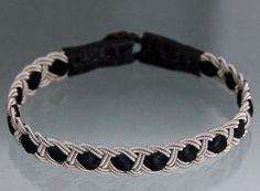Плетение браслетов из шнурков | LS