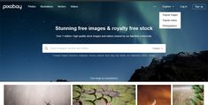 Best free stock photo sites list, you can use for your personal or commercial purpose. Free stock photo websites are a useful list to easily find free stock image Stock Photo Websites, 100 Logo, Video Image, Free Images, Royalty Free Stock Photos, Blog, Blogging