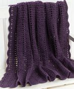 @ericka this is a beautiful afghan. Might be a good one to start with before getting to more advanced patterns.