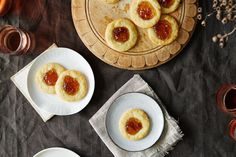 Fig and Blue Cheese Savouries recipe on Food52