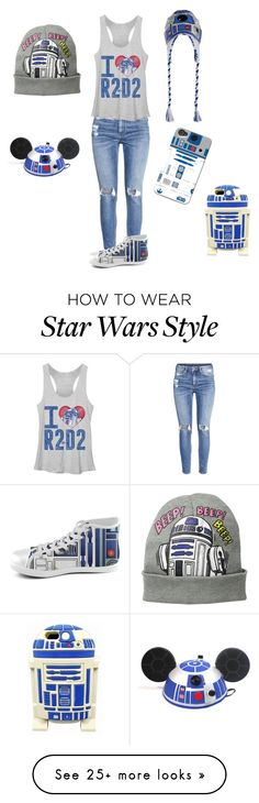 This is for next time I go to Disneyland. Cute Disney Outfits, Disney Bound Outfits, Disney Inspired Outfits, Disney Clothes, Disney Style, Cool Outfits, Star Wars Outfits, Themed Outfits, Geek Fashion