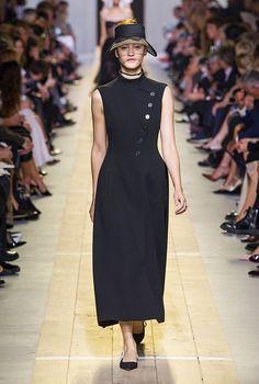 Парижская неделя моды: Christian Dior, весна-лето 2017, Buro 24/7