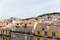 Lisbon Guide — Rue Rodier