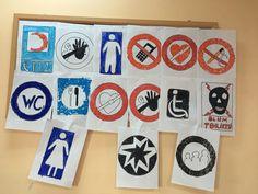 Günlük hayatta kullanılan sembollerimiz