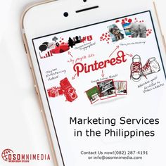 """Pinterest is the newest member of today's most popular social media websites, but instead of using written content as substance, it uses images and video. It allows users to """"pin"""" images and video to a virtual bulletin board they create.  Pinterest can drive massive traffic to your website, and boost your sales.  Find out more about Pinterest and how it can help in your company's digital marketing campaign.  Feel free to give us a call at (082) 287-4191. Most Popular Social Media, Advertising, Ads, Pin Image, Pinterest Marketing, Bulletin Board, Tik Tok, Digital Marketing, Promotion"""