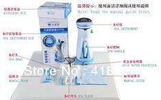 Hidroterapia de Colon Platoon Poison, Home Spa Instrumento Hidroterapia de Colon Dispositivo Electrodomésticos Spa Enema Intestinal en Masaje y Relajación de Salud y Belleza en AliExpress.com   Alibaba Group