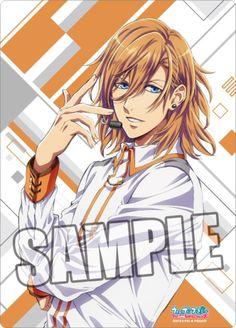 Cute Anime Boy, Anime Love, Anime Guys, Manga Anime, Jinguji Ren, Boy Idols, Astro Boy, Uta No Prince Sama, Bleach Anime