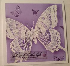 Stacie's card by skitter - Cards and Paper Crafts at Splitcoaststampers