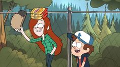 289 Best Gravity Falls Images Gravity Falls Caricatures Jokes