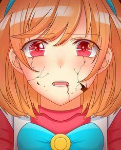 Moba Legends, Anime Girl Crying, Manga Drawing Tutorials, Mobile Legend Wallpaper, Assasination Classroom, Hanabi, All Art, Cute Wallpapers, Mobiles