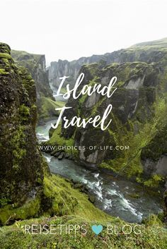 Roadtrip | Rundreise Island | Roadtrip Island | Backpacking Reise | Traveltipps | Island Urlaub