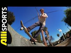 Sebo Walker Pivot Fakie Skateboard Step By Step, Alli Sports - http://DAILYSKATETUBE.COM/sebo-walker-pivot-fakie-skateboard-step-by-step-alli-sports/