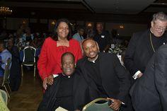 Current Pastor of Holy Name of Jesus: Fr Stanley Ihuoma. Former Pastor: Fr Greg Chisholm and Principal of Holy Name of Jesus School Ms. Marva Belisle