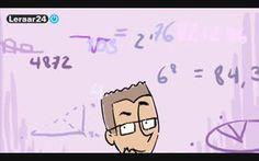 Meervoudige intelligentie - in 1 minuut - Video - leraar24