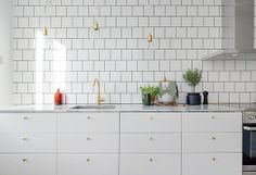 my scandinavian home: Search results for Kitchen Home Kitchens, Kitchen Remodel, Kitchen Design, Cute Kitchen, Kitchen Inspirations, Kitchen Dining Room, Kitchen Interior, My Scandinavian Home, Simple Kitchen