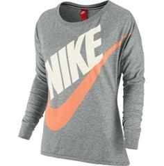 Nike Women's Long Sleeve Signal T-Shirt - Dick's Sporting Goods - $40