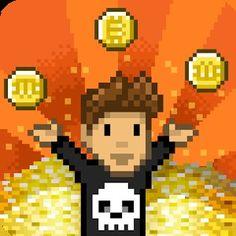 Download Bitcoin Billionaire 4.3 APK Android MOD Game #BitcoinBillionaire #APK #Android #MOD #Game #Bitcoin http://apkextension.com/bitcoin-billionaire/