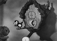 I post a variety of interests: Silent Film History, Silver and Small Screen History, Nature. Old School Cartoons, Old Cartoons, Classic Cartoons, Black And White Gif, Black And White Cartoon, Betty Boop Halloween, Beste Gif, Random Gif, Cartoon Gifs