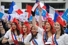 Chapeau / Hat - Bonnet phrygien Français