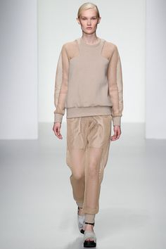 Christopher Raeburn Spring 2014 Ready-to-Wear Collection Slideshow on Style.com