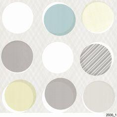 Buttons Polkadot Wallpaper Pattern