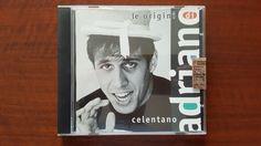 Adriano Celentano – Le Origini Di Adriano Celentano CD Italy CLN 20422 4970102