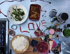 My ultimate cooking inspiration, from Jamie Oliver