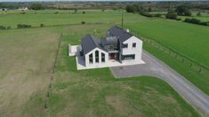 Simon Beale + Associates are delighted to have designed and acted as Assigned Certifier for the construction of this recently completed family home and garage outside Tuam. The design incorporates …
