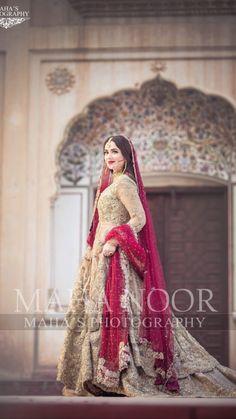 Asian Wedding Dress Pakistani, Asian Bridal Dresses, Pakistani Party Wear Dresses, Nikkah Dress, Shadi Dresses, Indian Gowns Dresses, Pakistani Dress Design, Indian Wedding Outfits, Stylish Dresses For Girls