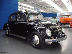 1952 black split