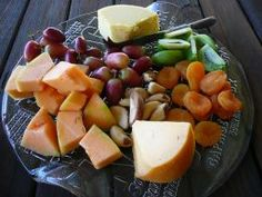 A Guide to Dessert Cheeses