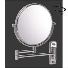 Bathroom Origins Mirrors - Bathroom Origins Reversible 7 x Mag Wall Mirror