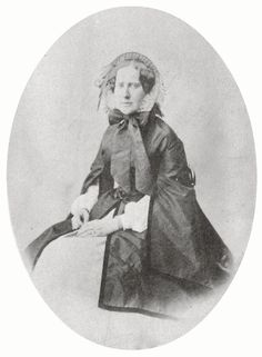 Леонилла Николаевна Меншикова, ур. княжна Гагарина (1822-1887)