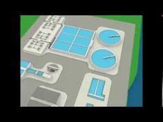 Estação de Tratamento de Esgoto - Como funciona