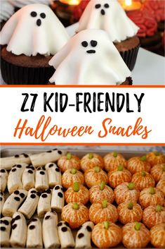 Finding Halloween food ideas for kids and adults is the most fun! If you're planning a wicked Halloween party or just a spooky dinner for the big day, check out this list of 25 savory and sweet options. There are healthy, easy Halloween treats and more indulgent dessert recipes too. My favorite is unlucky number 13 - don't miss it!#Halloween #Halloweenfood #Halloweenfoodforkids #Halloweenparty #Halloweenfoodforadults