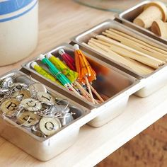 key areas to organize in your home