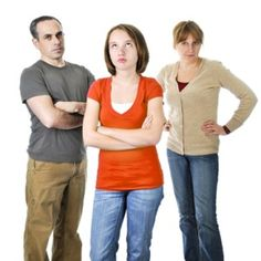 Any parent with a teenage girl knows that dealing with a girl who is in the  throes of adolescence can be an overwhelming task. By definition, the  teenage ...