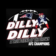 Sport Baseball & Softball Nfl New England Patriots Fußball Herren 2004 Afc Champions Bekleidung T-shirt Neueste Mode