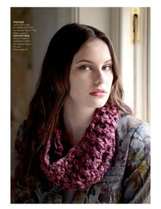 Best of 2010 Top Ten Patterns for Knitted Pullovers+The Best of Knitscene+The Knitting Collection №1+The Best of Interweave Crochet 2 (85)