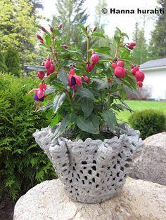Planter Pots, Ideas, Manualidades, Thoughts