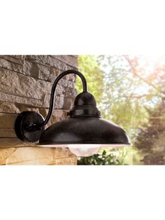 1000 ideas about luminaire exterieur on pinterest for Applique murale fer forge noir