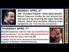 BREAKING Cameron May Have To Step Down In 24 Hours   We've Had Enough TNTV
