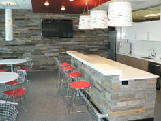 Recycled Wood Pallets   Reclaimed Pallet Wood Paneling   Sustainable Lumber Company