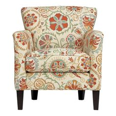 Upholstered Chairs For Living Room